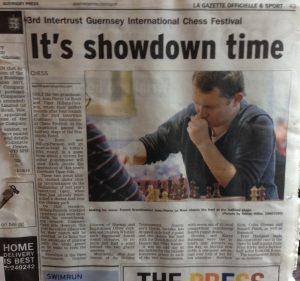 Guernsey newspaper